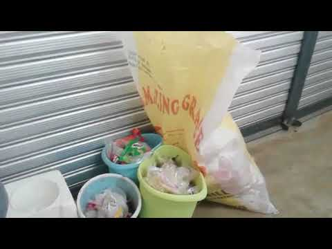 DOCUMENTARY WASTE  MANAGEMENT BY: 7 santos