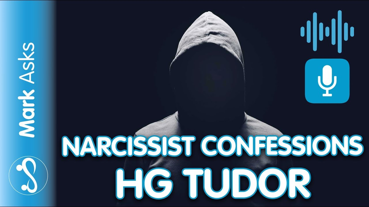 What Is Narcissism ft  HG Tudor - How To Spot A Narcissist   Mark Asks #1