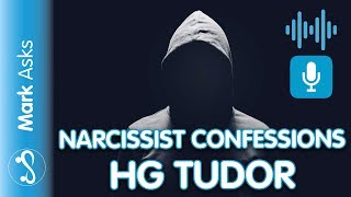 What Is Narcissism ft. HG Tudor - How To Spot A Narcissist  | Mark Asks #1