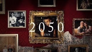 Luan Santana - 2050 (Lyric Video Oficial)