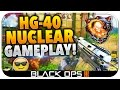 "BO3: ""HG-40 NUCLEAR GAMEPLAY!"" NEW ""HG 40"" SMG NUCLEAR! ★ (Black Ops 3: HG40 SMG DLC Weapon Nuclear)"