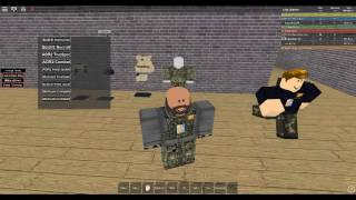 What SEALs do in their free time..  Roblox