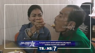 Download Video ALASAN KAKEK NIKAHI GADIS 18 TAHUN MP3 3GP MP4
