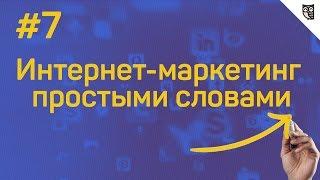 видео Эффективность рекламы в интернете