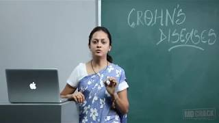 Inflammatory Bowel Disease ; Crohns Disease and Ulcerative Colitis by Dr. Devesh Mishra.