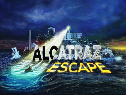 Alctraz Escape - Trailer