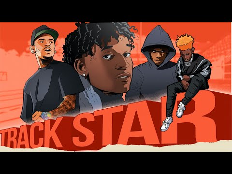 Mooski, Chris Brown & A Boogie wit da Hoodie – Track Star