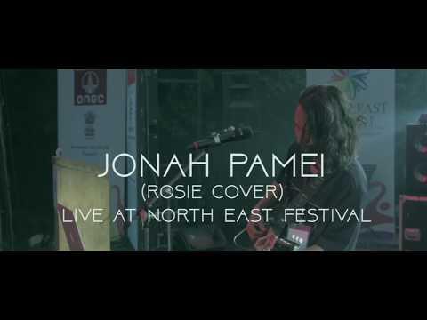 John Mayer ~ Rosie ( Cover by Jonah Pamei )