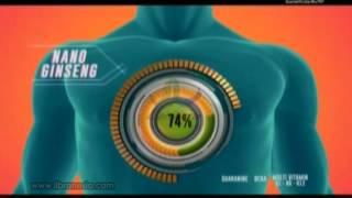 Iklan Fatigon Spirit - Multivitamin Untuk Stamina Tenaga & Kesegaran
