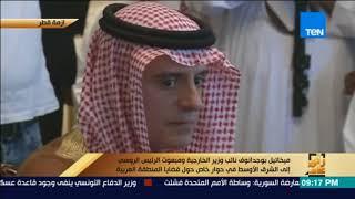 ميخائيل بوجدانوف: لا نتدخل في الأزمة القطرية العربية.. ولا نريد فرض أنفسنا.. ونتمنى الخير للجميع