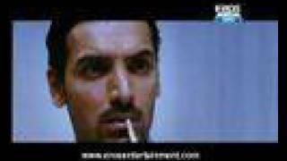 No Smoking (Uncut Theatrical Trailer)   John Abraham & Ayesha Takia