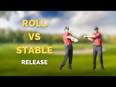 The No-Backswing Golf Swing