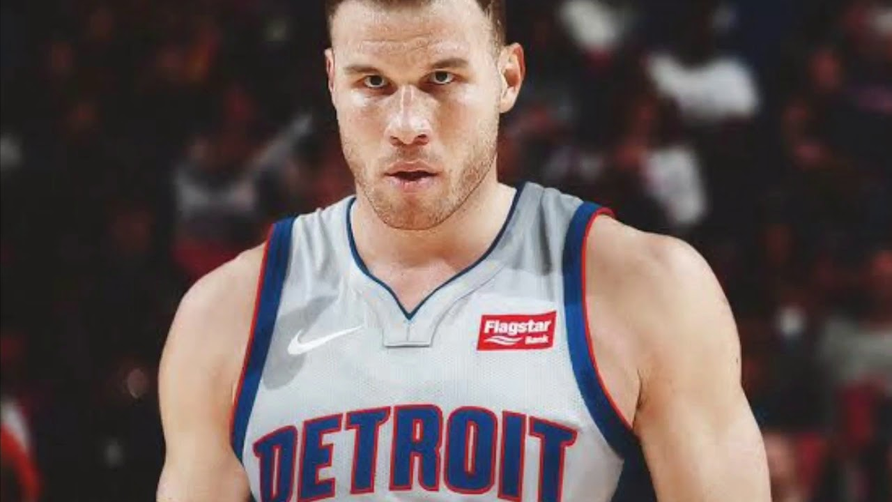 Download LA Clippers should bring back Blake Griffin if he's bought out