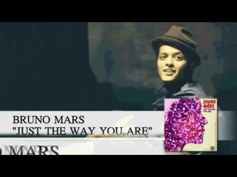 Bruno Mars - Just The Way You Are Official Mp3