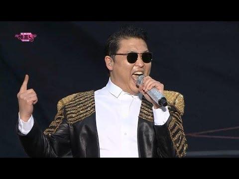 【TVPP】PSY - Entertainer, 싸이 - 연예인 @ PSY concert 'Happening'
