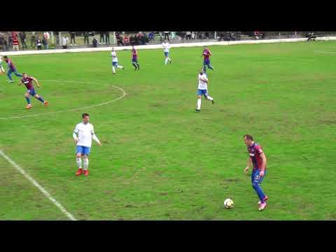 Jadran - Hajduk 0:5  (9.11.2017.)