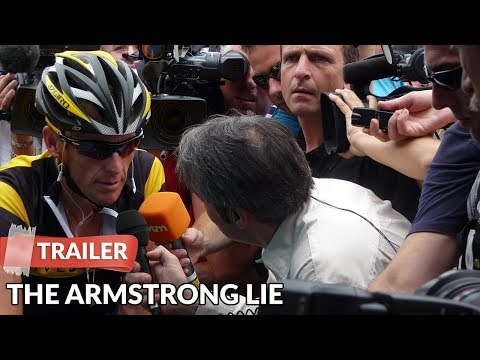 The Armstrong Lie 2013 Trailer HD | Documentary | Lance Armstrong