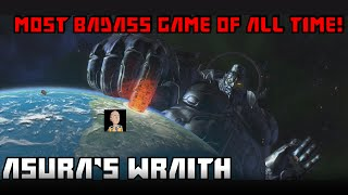 ASURA'S WRATH- MOST BADASS GAME IN HISTORY!!! (ONE PUNCH MAN IF HE HAD TO FACE GODS!)
