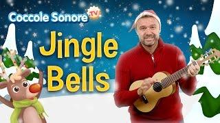 Jingle Bells - Canzoni per bambini di Coccole Sonore feat Stefano Fucili