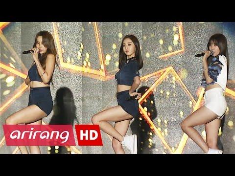 Pops in Seoul _ BESTie(베스티) _ Excuse Me