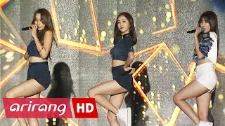 Download Video Pops in Seoul _ BESTie(베스티) _ Excuse Me MP3 3GP MP4