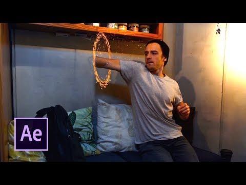 Как делать спецэффекты в видео