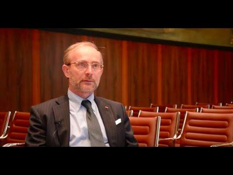 Interview Prof. Riccardo Pozzo, Rom, 20.05.2016 (it.)
