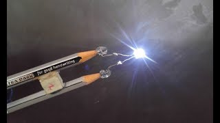 How to make a Mini Pencil Emergency light