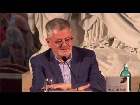 Sir Christopher Clark: Von Zeit und Macht