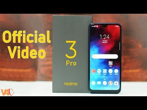 Realme 3 Pro Official Video, Price, Release Date, Camera, Specs, First Look, Features,Trailer,Launch