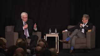 Dennis Prager and Eric Metaxes Discuss Religion