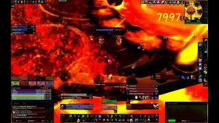 Suspicion vs Heroic Ragnaros [ Multi-PoV ]