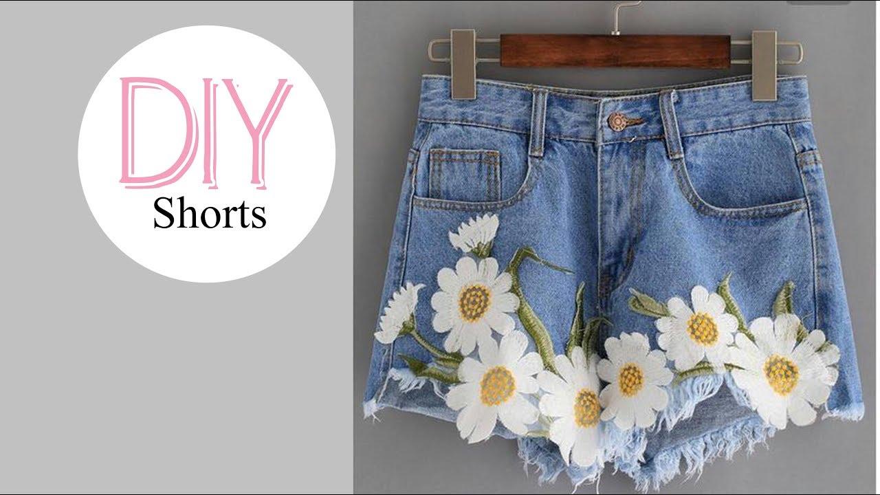 Short shorts tumblr