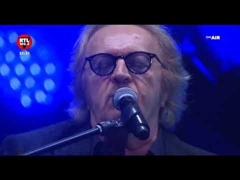 Umberto Tozzi il concerto a Milano su RTL 102 5
