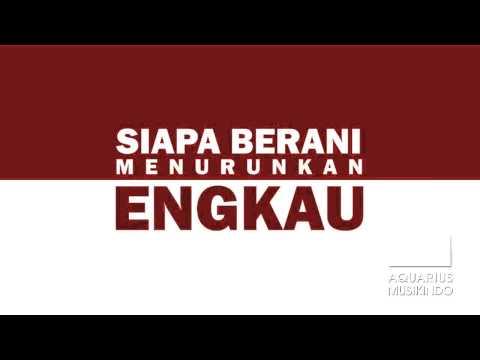 MP4  Berkibarlah Benderaku   Official Lyric Video