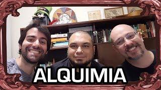 Alquimia - Live com Del Debbio