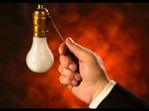 Libertarian Wants Freedom to Buy Any Lightbulb, Have Slaves