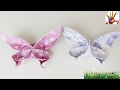 簡單折紙 昆蟲 蝴蝶