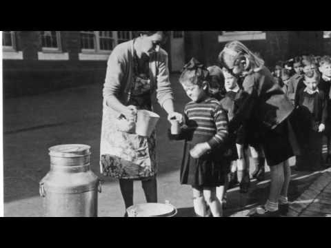 LBJ war on Poverty Ad