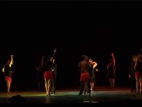 Фильмы про танцы – список лучших