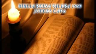 BIBLIA REINA VALERA 1960-JUECES CAP.6.avi
