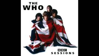 The Who - BBC Sessions [Full Album]