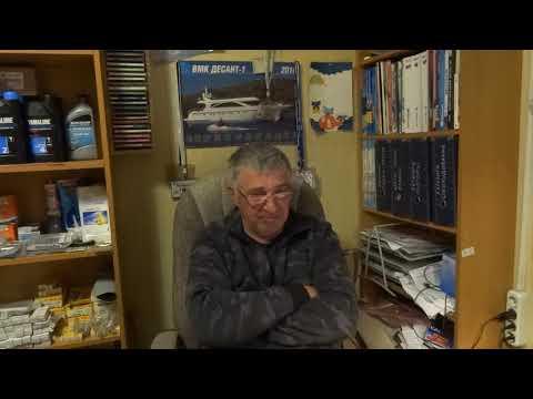 Ремонт лодочных моторов ремонт своими руками видео