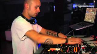 AnGy KoRe Live at Forsage club, Kiev, Ukraine