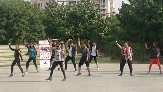 Kal Ho Naa Ho - It's the Time to Disco   @ManishaSinghal Dance Choreography