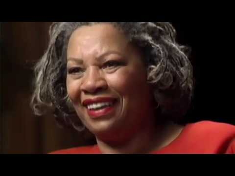 Toni Morrison interview on her Life and Career (1990)