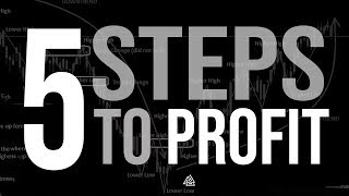 The 5 Steps To Trading Profitably