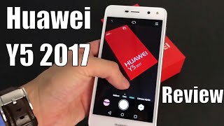 Huawei Y5 (2017) - Full Phone Specification(Reviews)| Tech mandarin