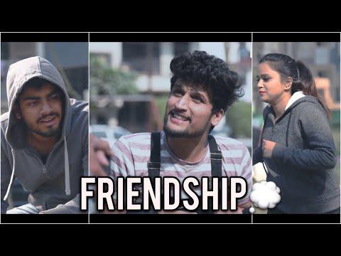 FRIENDSHIP     HUNNY SHARMA   