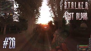 видео Прохождение S.T.A.L.K.E.R. Апокалипсис.#6(Радар и Х10)